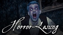 Grand Hotel Morton – Horror-Lesung