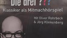 Drei Fragezeichen Klassiker-Tour 2017