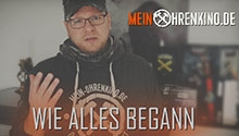 First Strike – Mein erstes Youtube-Video