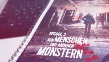 Produktionstagebuch Zombie-Hörspiel Episode 3 (Teil 1)