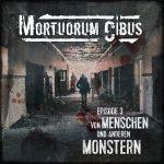 Mortuorum Cibus Episode 3