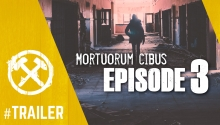 Episode 3 – Trailer out now!