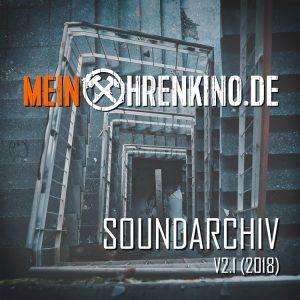 MeinOhrenkino Soundarchive 2.1 (2018)