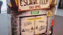 Escape Room das Spiel – Spielbericht