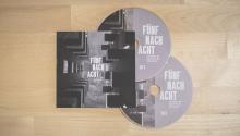 Rezension: Fünf nach Acht Hörspiel