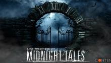 Neue Hörspiel-Reihe: Midnight Tales