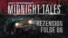 Rezension: Die endlose Nacht (Midnight Tales)