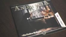 Rezension: Anomalia Folge 9