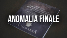 Rezension: Anomalia – Das Staffel-Finale