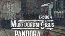 Mortuorum Cibus Staffel-Finale